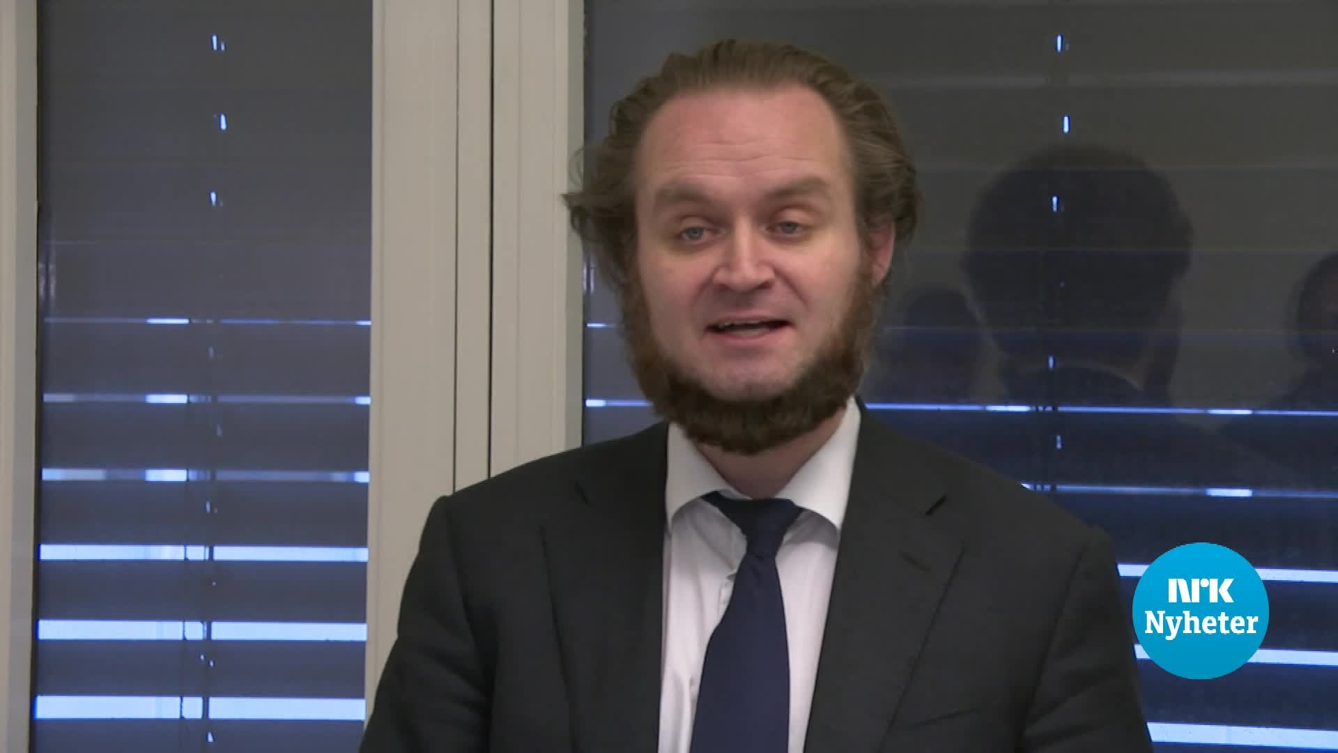 Nils Kristian Nordhus