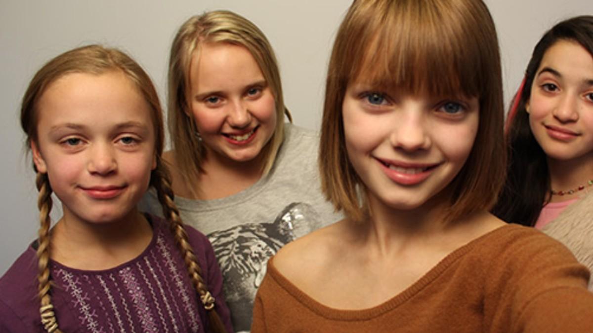 utdrikningslag jenter sør trøndelag