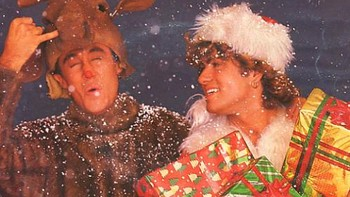 Wham: «Last Christmas»