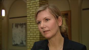 Stortingsrepresentant Marianne Marthinsen (Ap).