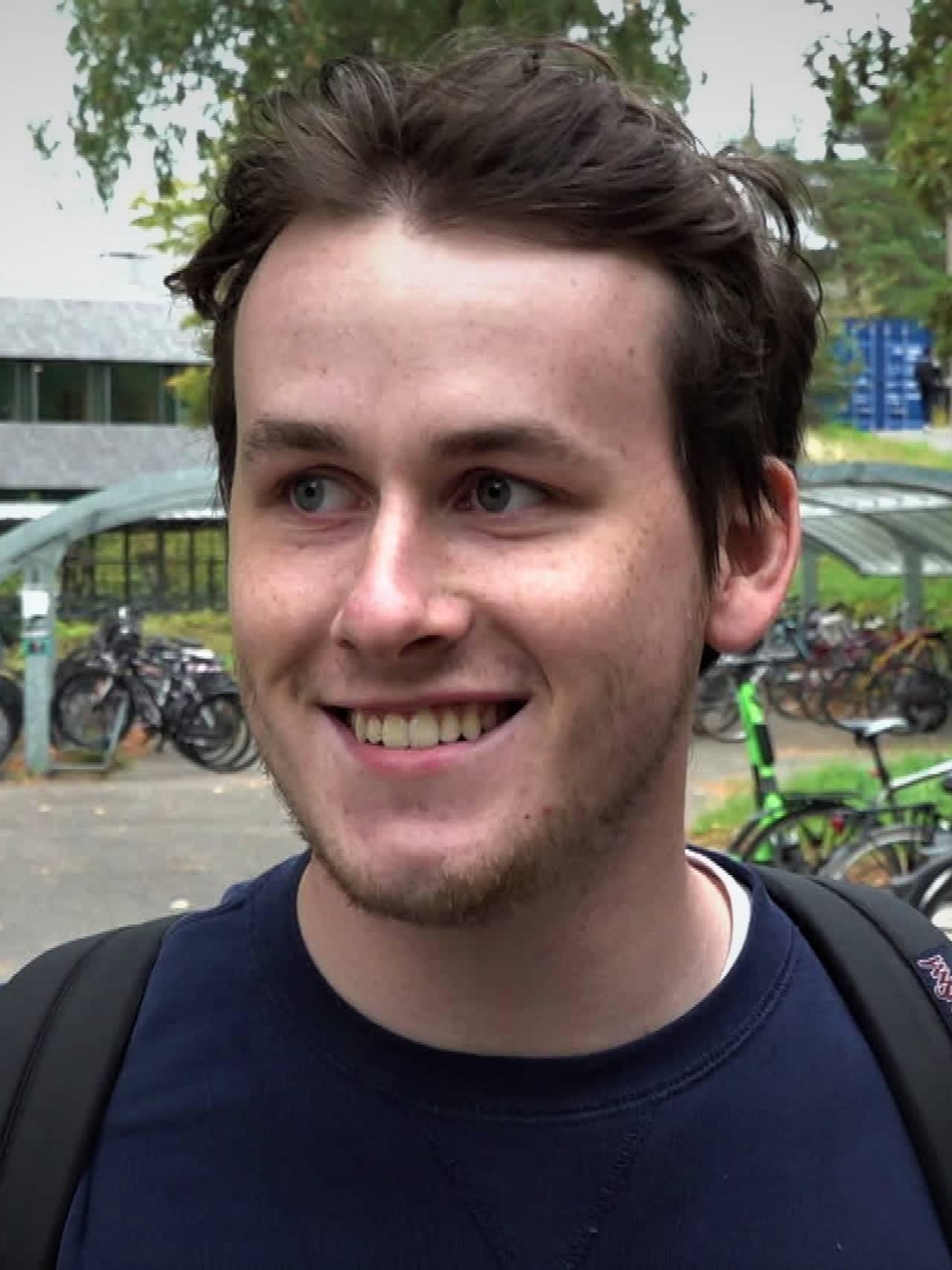 Oscar Anker