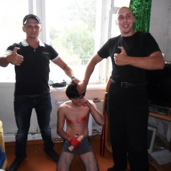 Homofil ungdom angripes i Russland