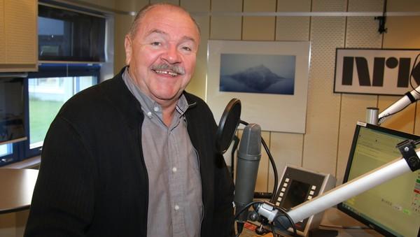 Ettermiddagssending fra NRK Troms