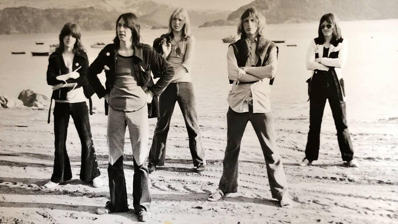 Freak 1972