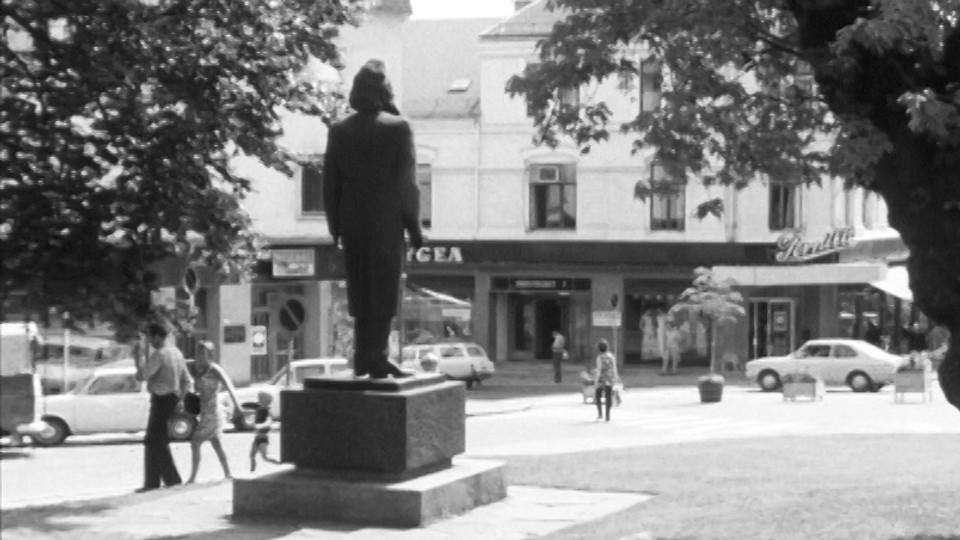 Henrik Ibsen og Skien