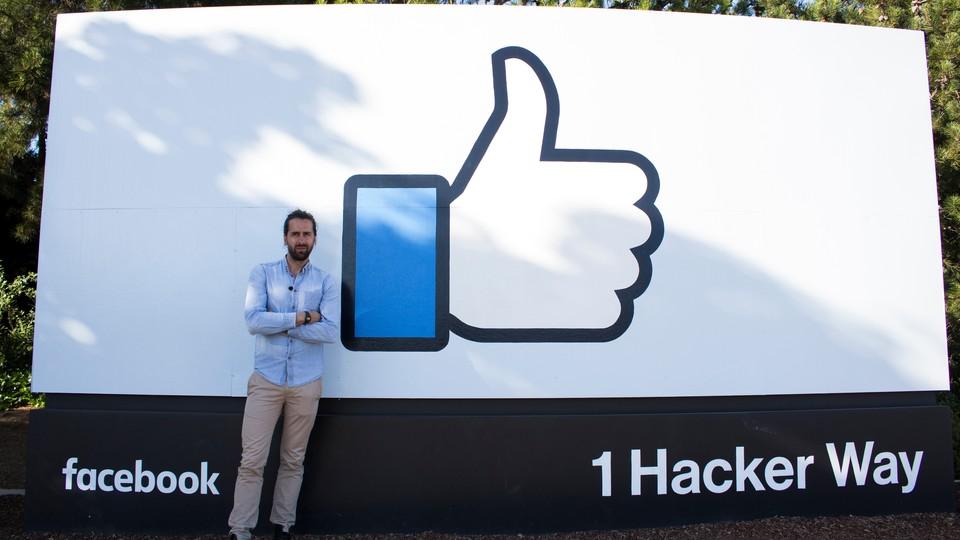 Silicon Valley - ute av kontroll?: Tirsdag 20. mars