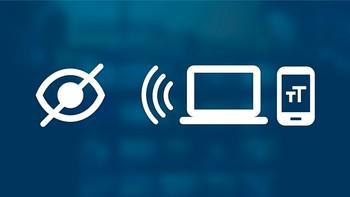 Tilgjengelighet for nett og mobil