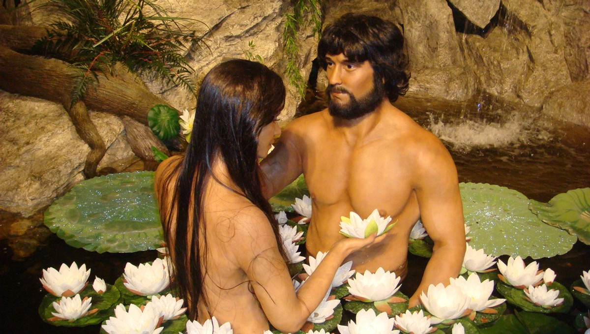 dating adam and eve Eve and adam is the first sexual dating site that aims at introducing potential partners to one another based on our latest scientific, psychological and sexual research with our site, you can take the sexual imprint test (si.