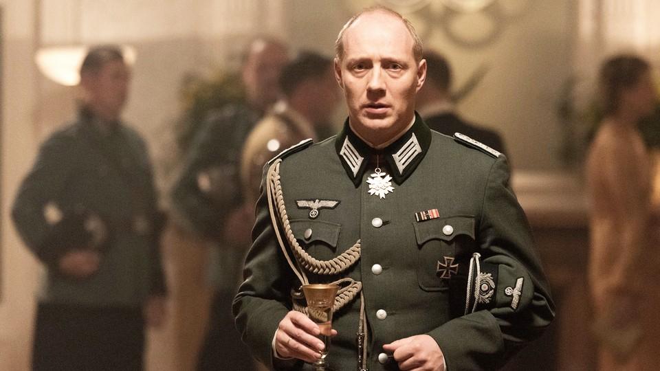 Hitlers olympiske drøm