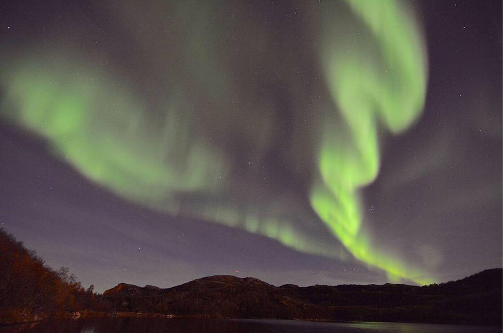 Bodømarka.