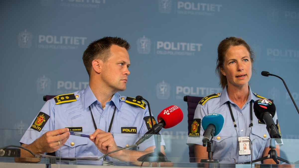 The Embassy In Pakistan Announced The Norwegian Police Nrk Norway Overview Of News From Different Parts Of The Country