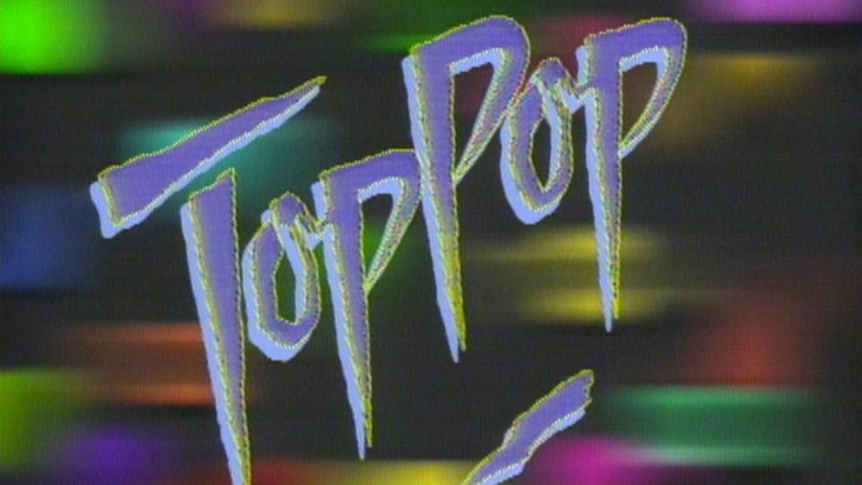 Toppop: Toppop Spesial  Norsk Rock