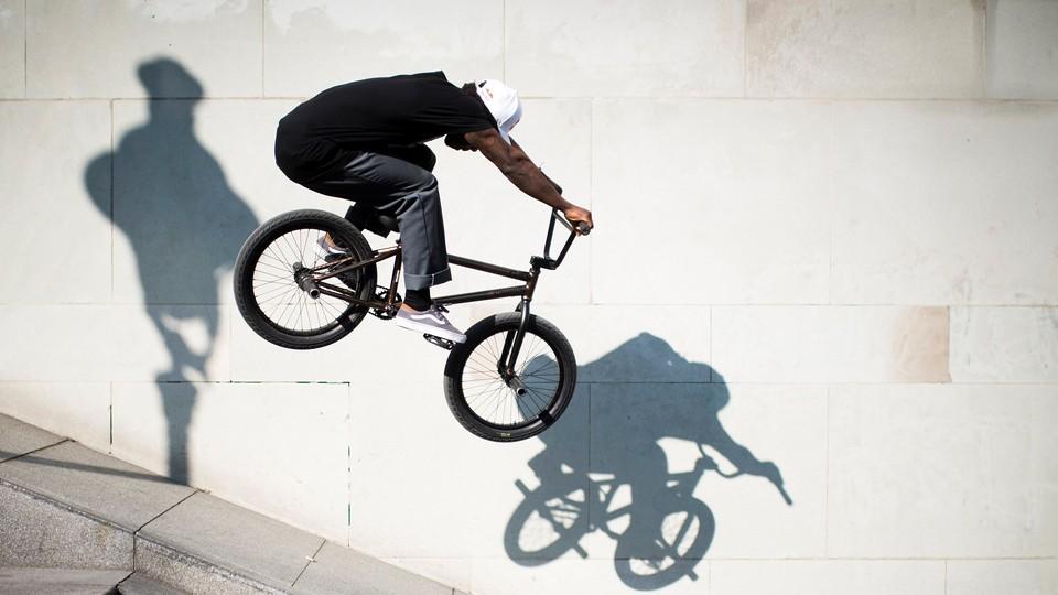00:55 · X Games Minneapolis -- Menn BMX Street Finale   Dave Mirra's BMX Park beste triks