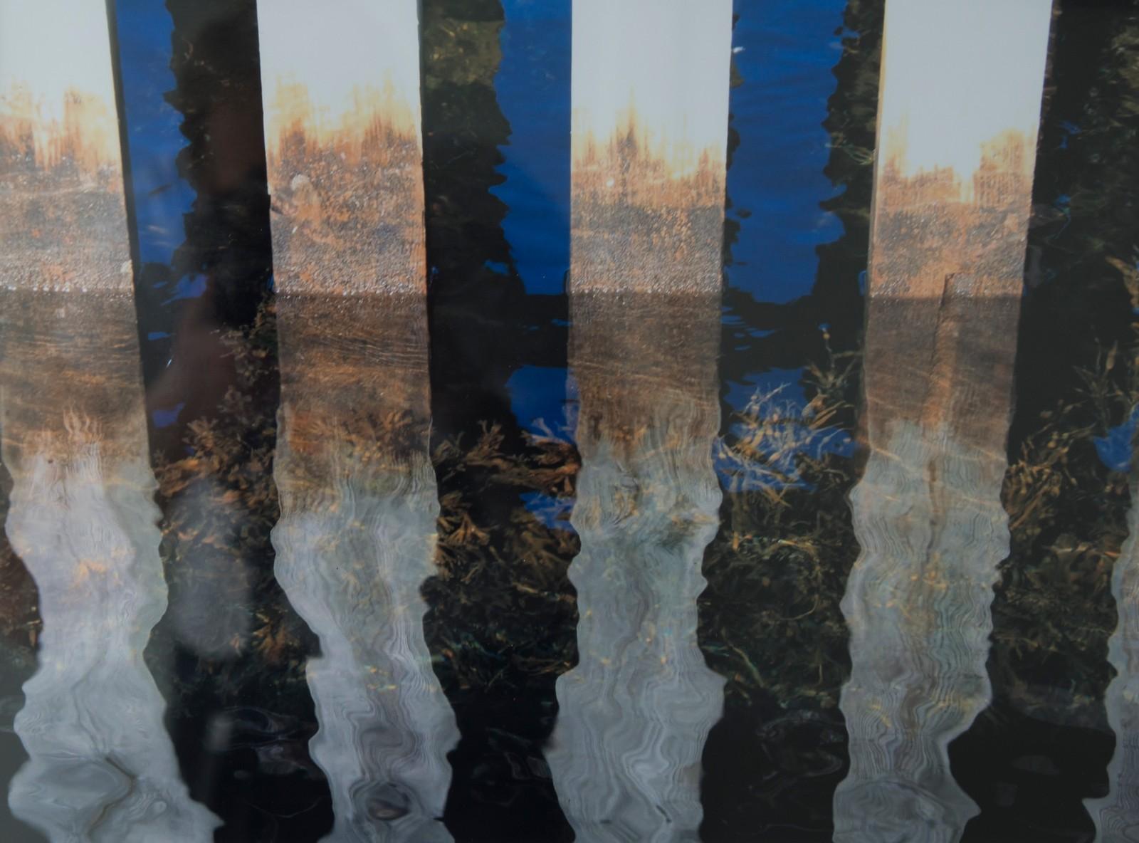 Bryggen - Julie Aksnes Williams, Aurland