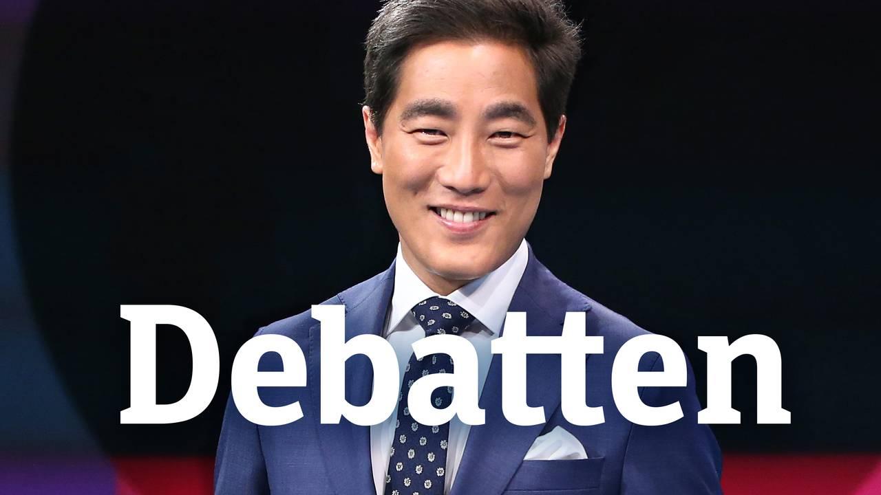 Debatten podkastgrafikk 1:1 uten NRK-logo