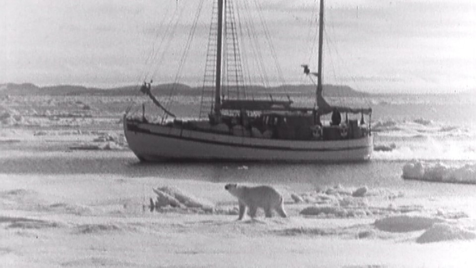 Svalbard 1964