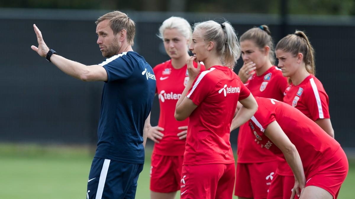 91874d4f God EM-trekning for Norge – NRK Sport – Sportsnyheter, resultater og  sendeplan