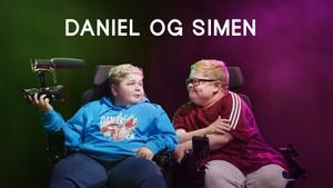 Daniel og Simen