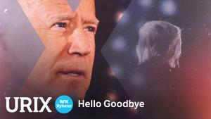 Urix: 20. januar 2021 · Hello Goodbye