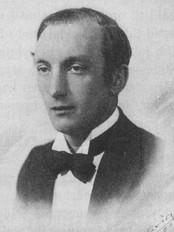 Alf Rosenlund var distriktssjef i Milorg.