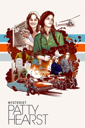 Mysteriet Patty Hearst