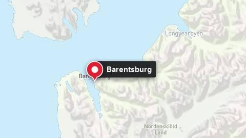 Barentsburg ras