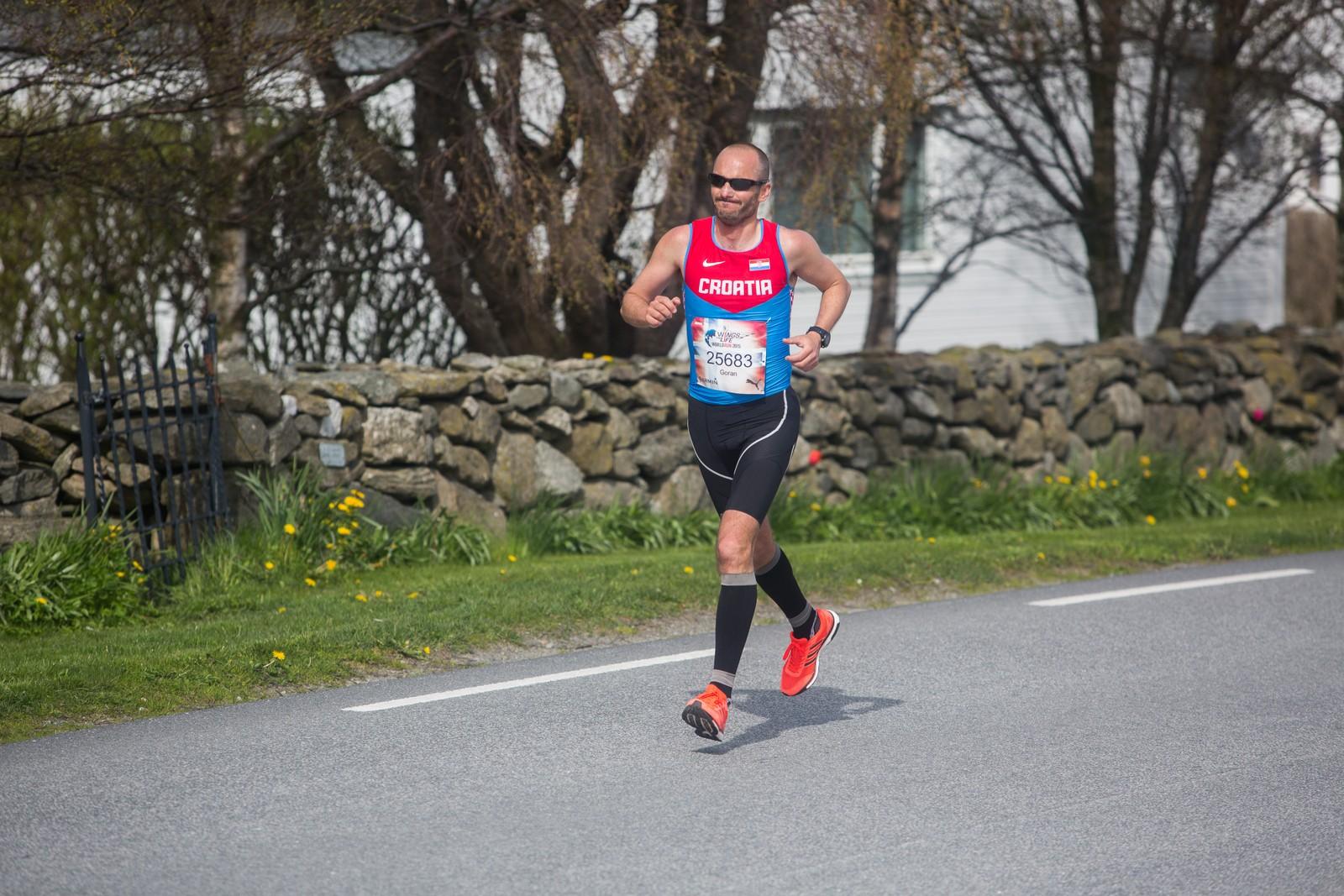 Goran Muric, AK Forca Zagreb