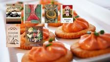 Kokebøker som hjelper deg å holde varmen