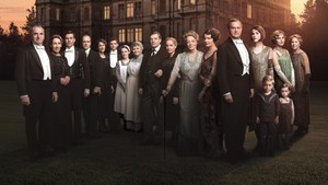 Downton Abbey 1:8