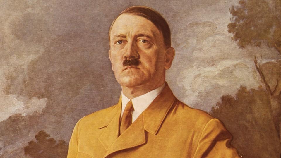 Hitler - vondskapens karisma