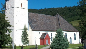 Selbu kirke