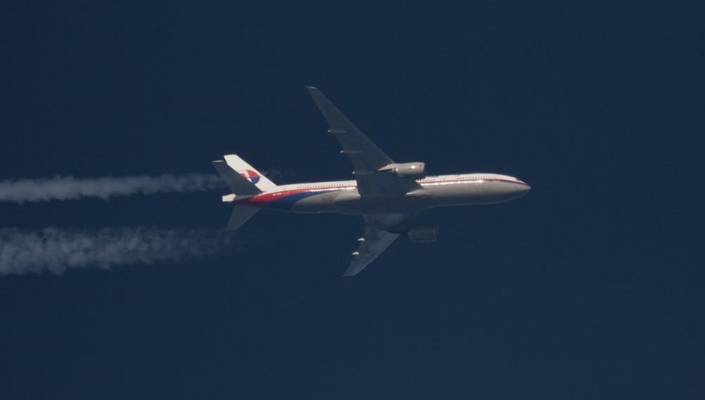 MALAYSIA-MH370