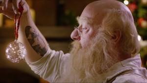 Selma møter Håkon som tror på julenissen