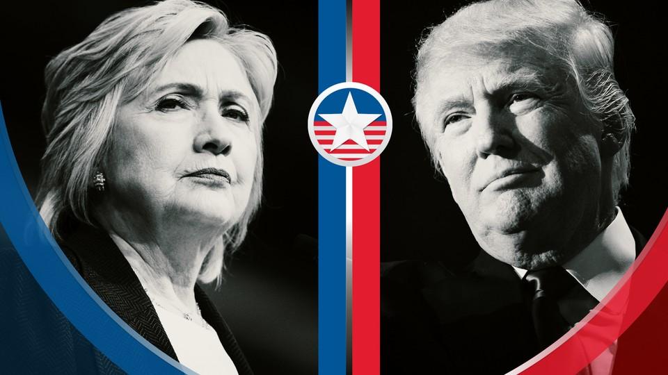 Presidentvalget
