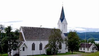 Selbustrand kapell