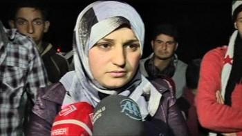 Video - De angrep landsbyen min uten stans