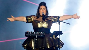 Eurovision Song Contest: Semifinale 1