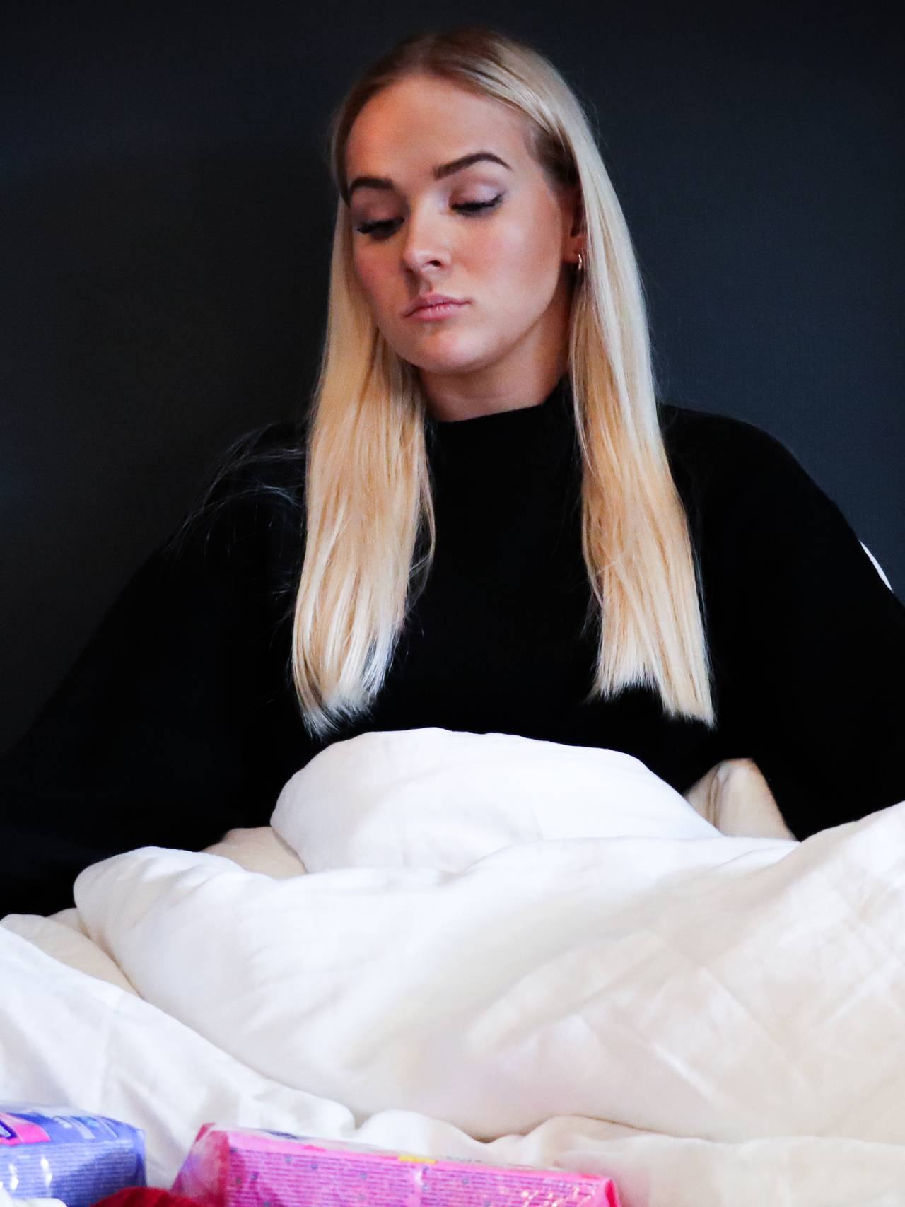 maria eide endometriose