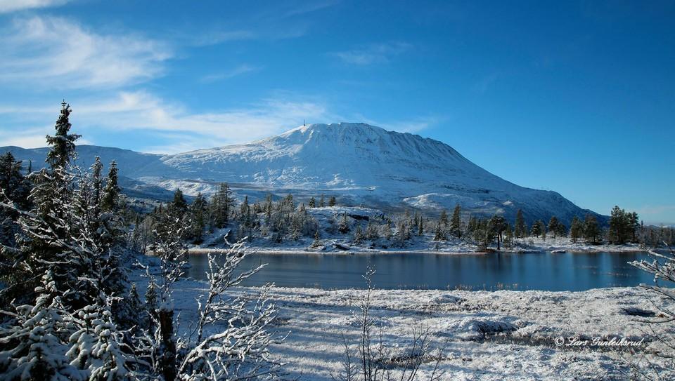God morgen Telemark