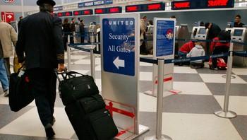 Airline Pilots Commuting