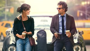 Begin again - Forelsket i New York