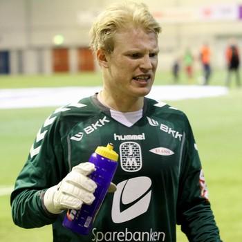 Jørgen Mohus