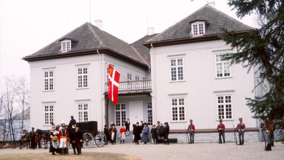 Diktat fra Kiel