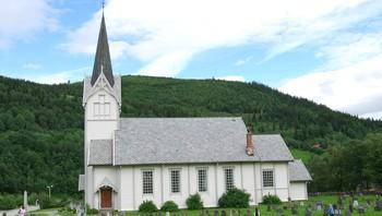 Singsås kirke