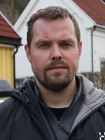 Finn Arild Bystrøm