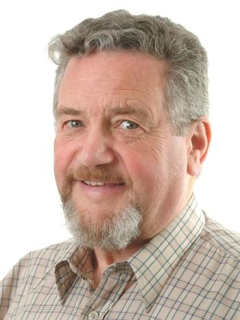 Ole Moen, professor i amerikansk historie