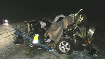 Dødsulykken i Lavangsdalen i Troms