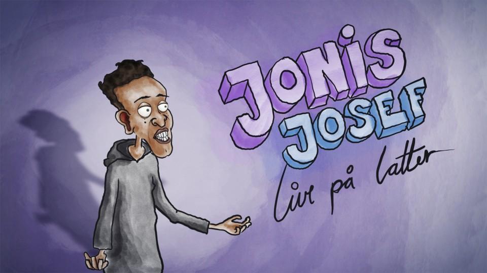 Jonis Josef - live