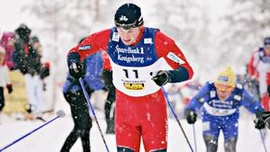 Best i verden: Petter Northug - og dagene som endret langrennssporten