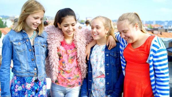 treffe jenter på nett Kopervik